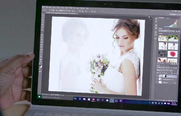 Best budget Laptops for Photoshop and Graphic Design